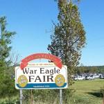 War Eagle Craft Fair NW Arkansas