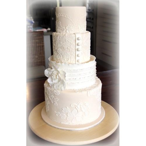 Medium Crop Of Star Wars Wedding Cake