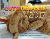 2017 calendar cover