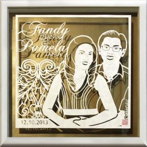 Cutteristic - Fandy Pamela 2
