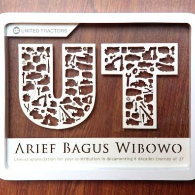 Arief Bagus Wibowo