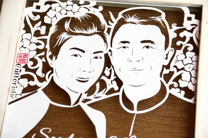 Cutteristic - Anniversary Gift Soentaryo Lie Hwa 3