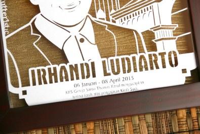 Cutteristic - Pendeta Irhandi Ludiarto 5