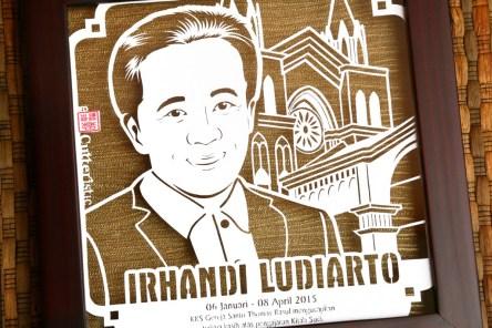 Cutteristic - Pendeta Irhandi Ludiarto 6