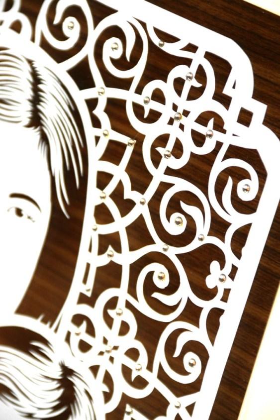 Cutteristic - Anniversary Albert Anna Farian 8