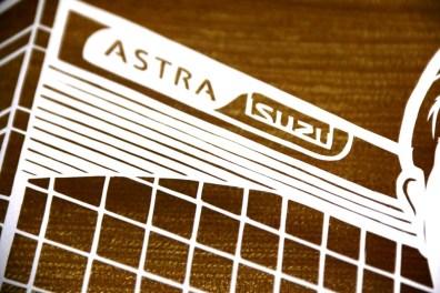 Cutteristic - Farewell CEO Astra Isuzu Supranoto 8
