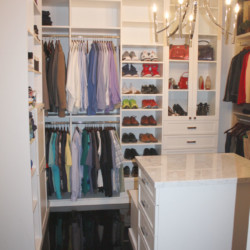 Custom Closets by Cutting Edge Closets