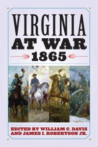 Virginia at War