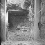 Crater Mine Shaft