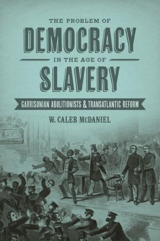 W. Caleb McDaniel