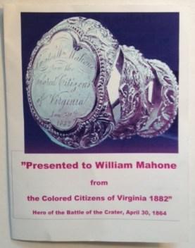 Mahone Ring