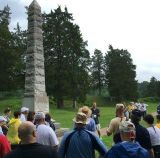 Mahone Monument