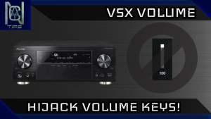 VSX-Volume
