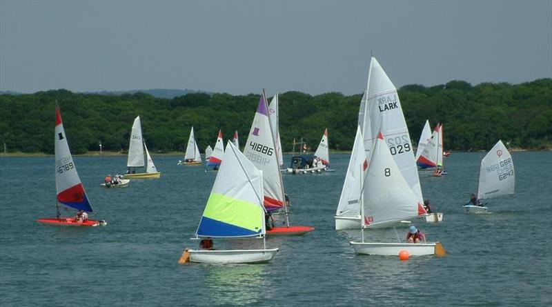 Learn to Sail at Chichester Yacht Club