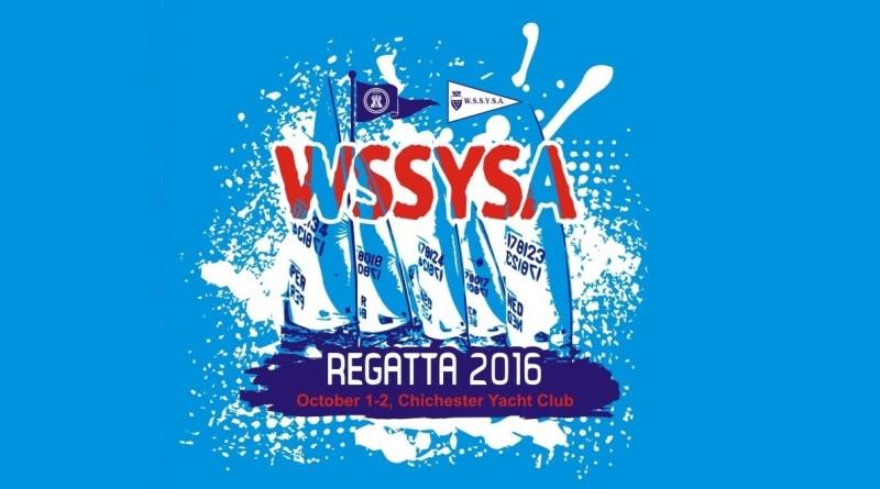 WSSYSA Regatta 2016 – 1st & 2nd October