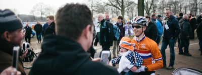 Cyclocross World Championships 2014 � day 2