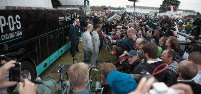 2014 Tour de France, Stage 2