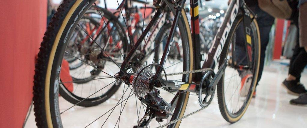 Eurobike Cyclocross 2014 roundup