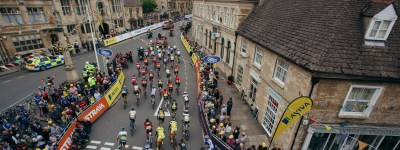 Women's Tour of Britain – Stage 3