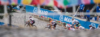 2015 Road World Championships � Day 6, Junior Women Road Race &