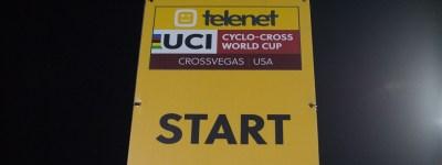 2016 Cyclocross World Cup #1 – CrossVegas Photo Gallery