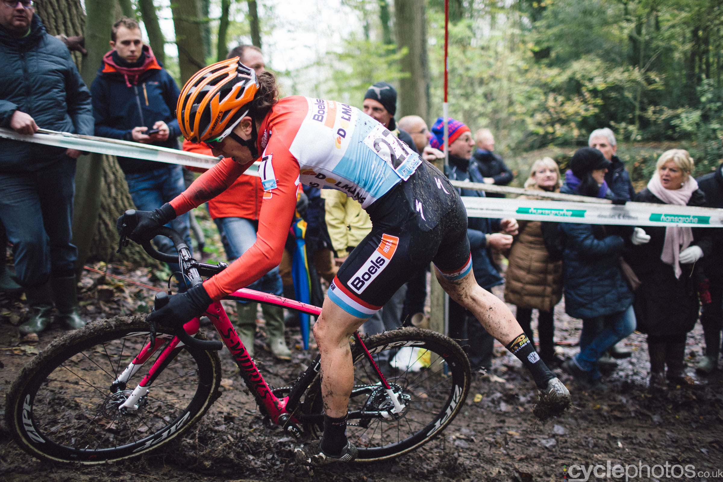 Cyclocross Superprestige #4 - Gavere, BEL