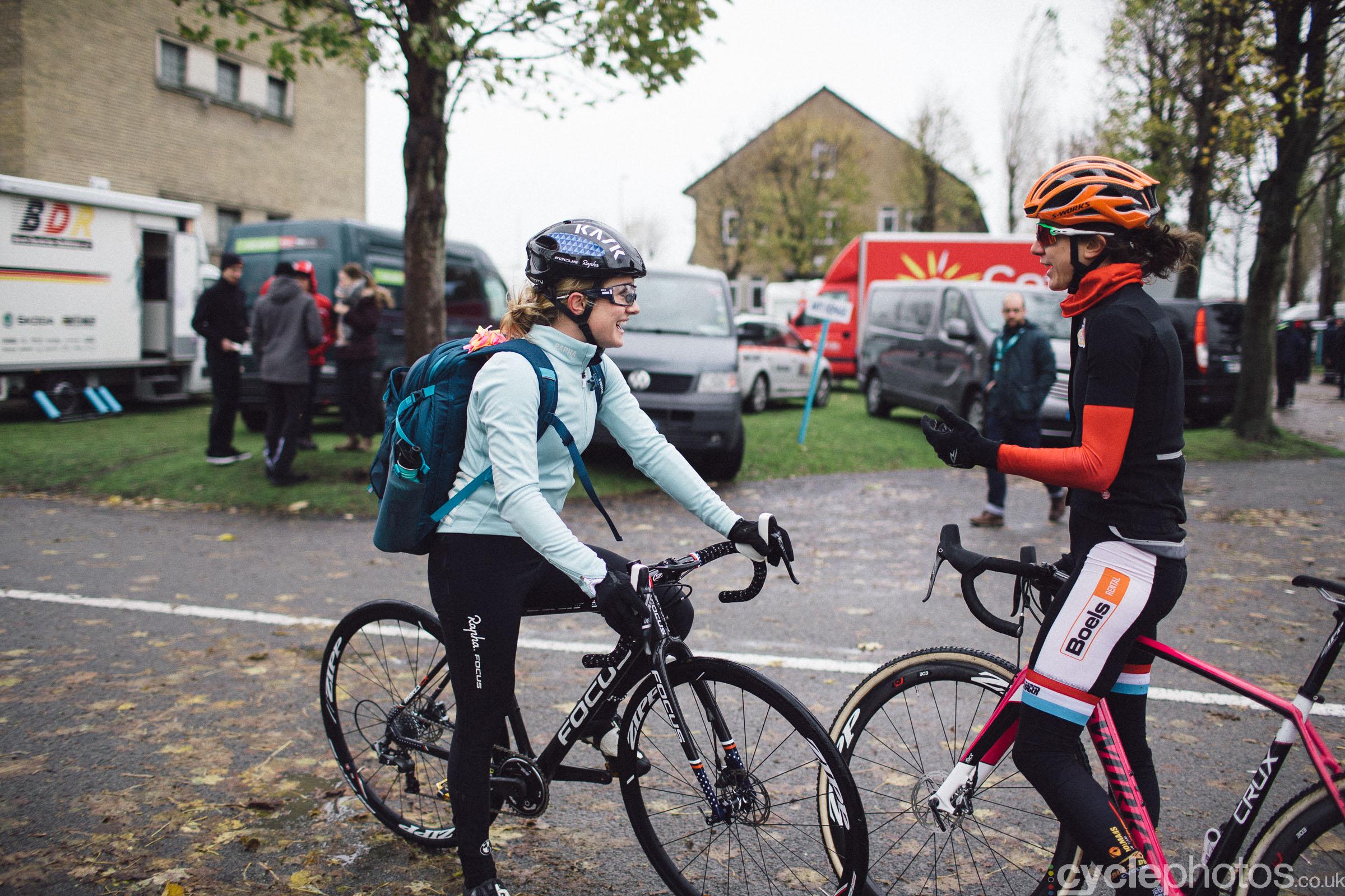 Cyclocross World Cup #4 - Koksijde, BEL