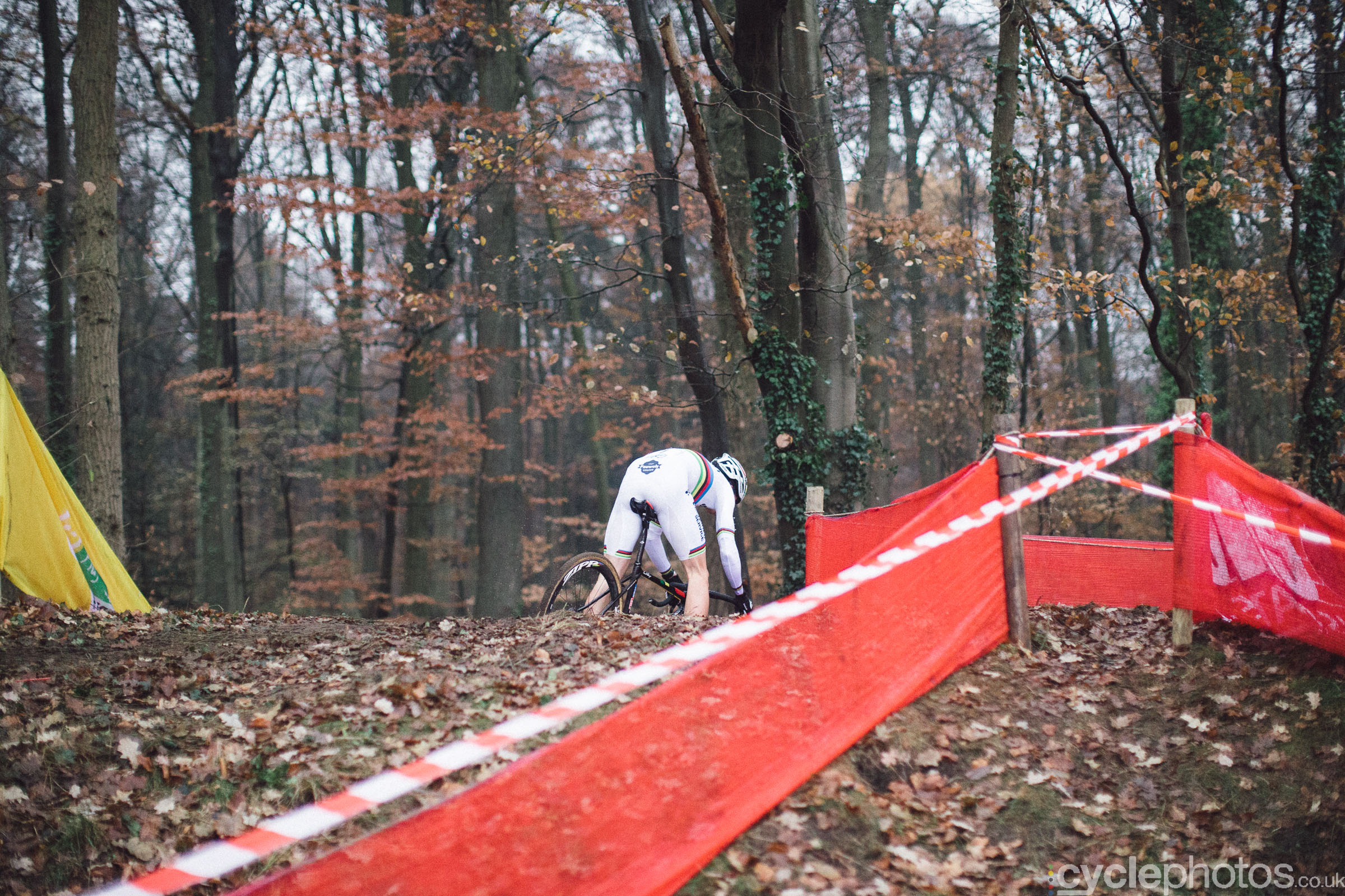 UCI Cyclocross World Cup #5 - Zeven
