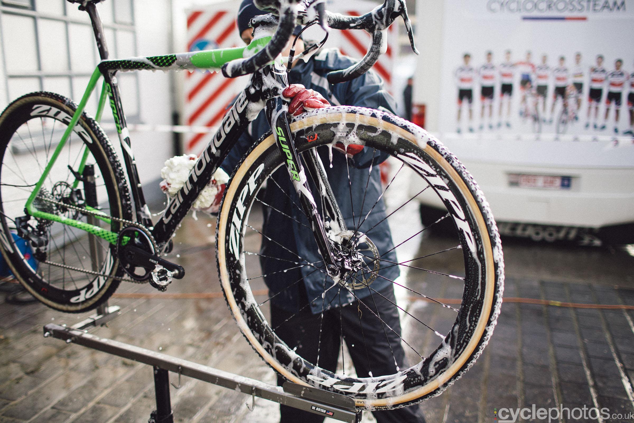 2016 - Druivencross, Overijse
