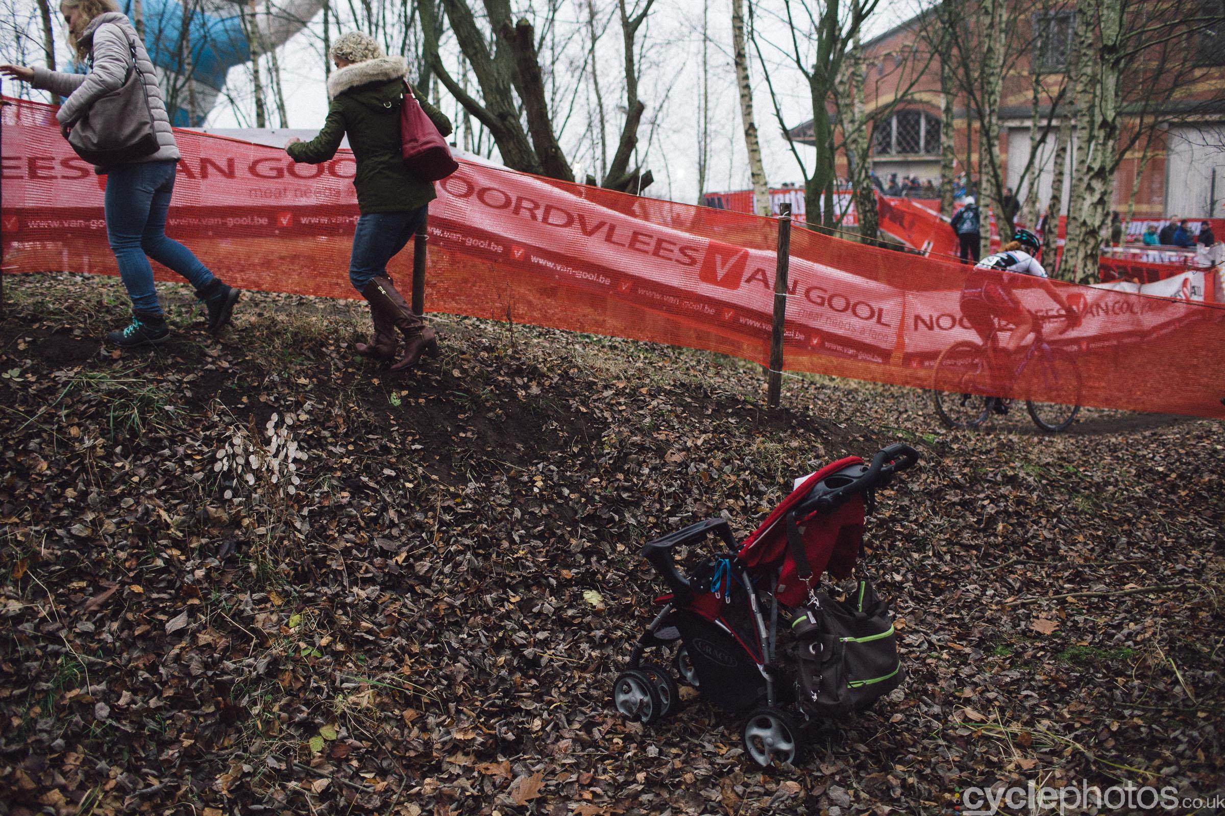 Cyclocross DVV Verzekeringen Trofee #4 - Essen