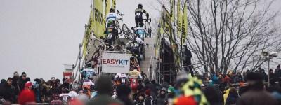 2017 DVV Verzekeringen Trofee #7 – GP Sven Nys