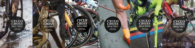 2018 Cyclocross Album Last Christmas Posting Dates!