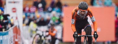 2015 Cyclocross World Championships, Tabor – Day 2 Photo Gallery