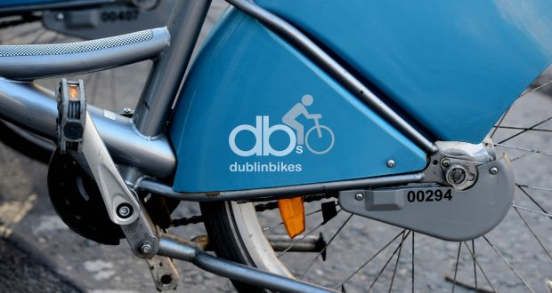 Dublin Bikes scheme to be expanded to 'urban villages'