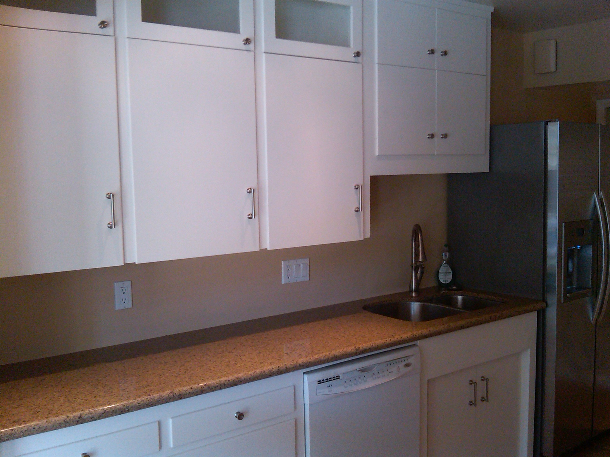 repainting old kitchen cabinets and making a new one old kitchen cabinets glass cabinet doors