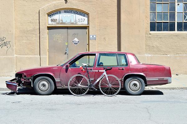 Cinelli-Cadillac