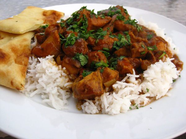 IndianChickenCurry
