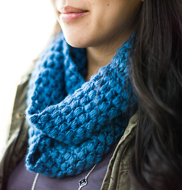 bluecowl