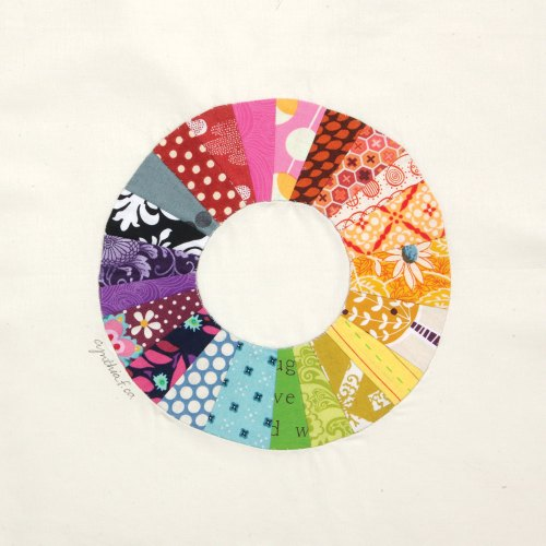 Winner winner! Blog Hop, Quiltmaker's 100 Blocks Winter 2015, Vol. 12