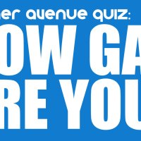 Cypher Avenue Quiz: Find Out Just How Gay You Are!