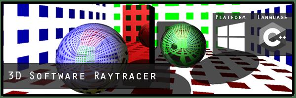 3D-Software-Raytacer-Portfolio