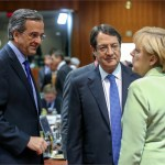 Anastasiades, Merkel to meet in Dublin