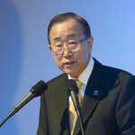 UN chief optimistic about Cyprus settlement