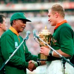Sport mourns 'miracle man' Mandela