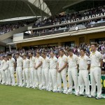 Australia take control of second Ashes Test