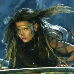 Eurovision star Ruslana becomes Ukraine's latest voice of protest