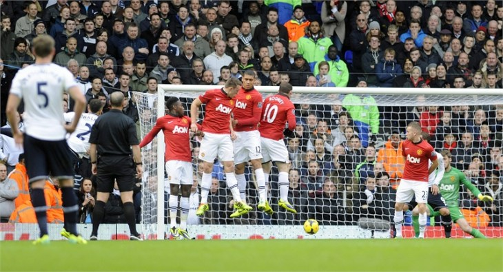 Rooney rescues United, Hull shock Liverpool, Fulham sack Jol