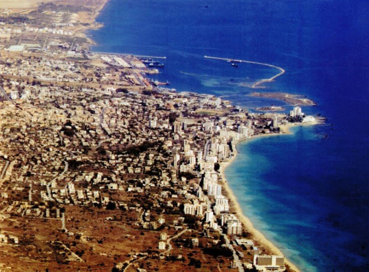 Nearly 100 participants to launch the Famagusta Ecocity Project