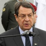 Anastasiades, not taxpayer, will bear cost of surgery and New York stay