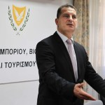 DIKO has no problem with Lakkotrypis' re-appointment as energy minister